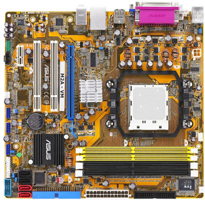 IntegratedMotherboard